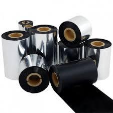 ریبون لیبل پرینتر Wax 110×300