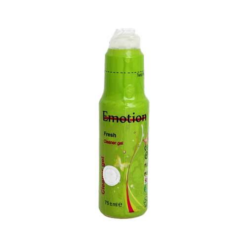 ژل ایموشن سبز ضدعفونی کننده و بهداشتی بانوان Emotion Fresh