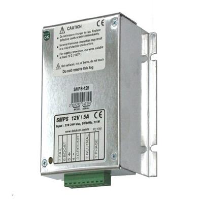 شارژر برند DATAKOM مدل SMPS-125