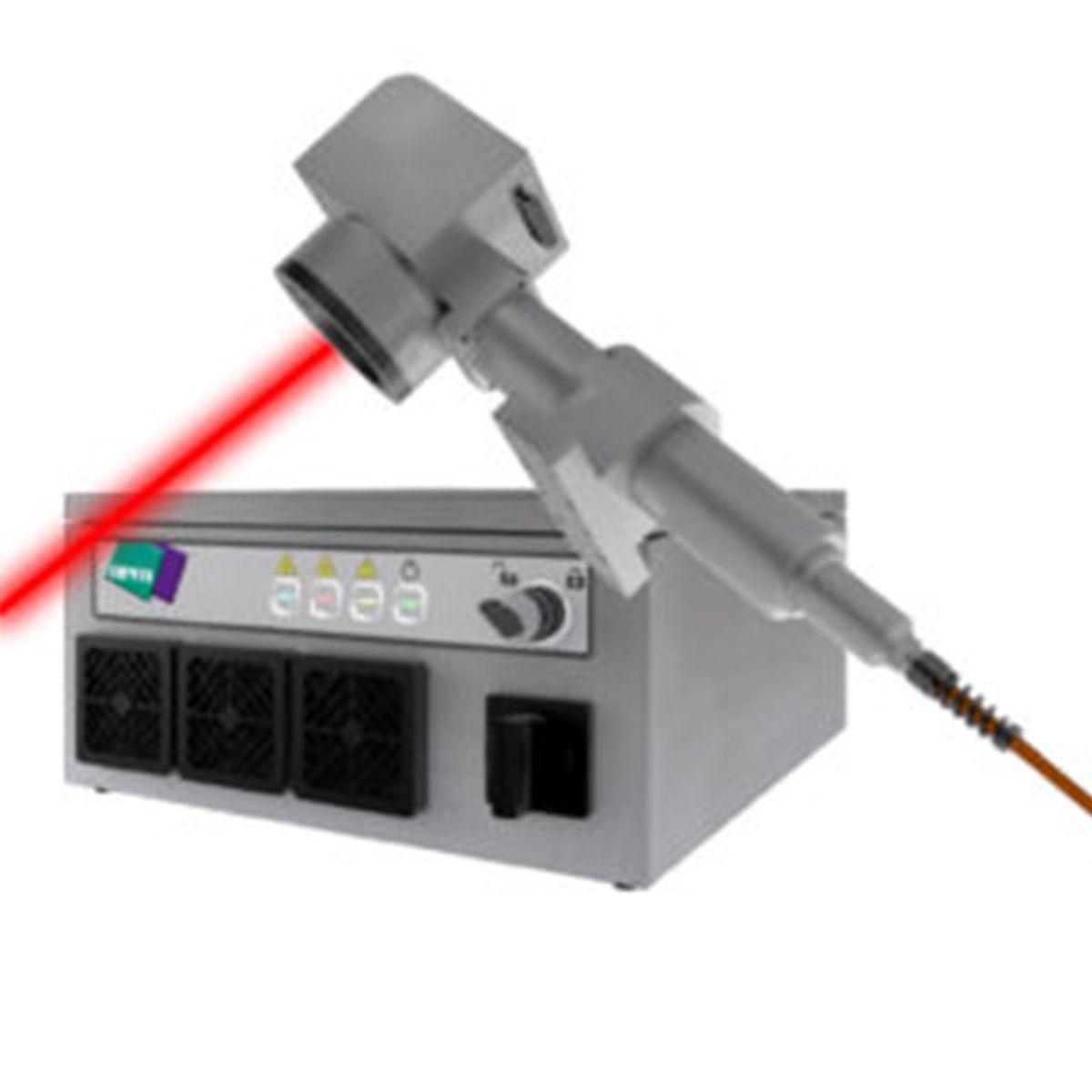 لیزر فایبر مارکر CO2 LASER MARKER 10 W