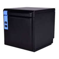 چاپگر حرارتی بایامکس BP-260