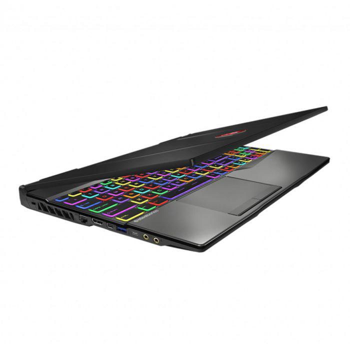 لپ تاپ ام اس آی GP65-9SD Leopard i7 9750H/16GB/1TB+256GB/6GB