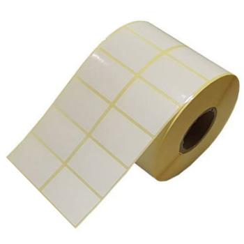لیبل(برچسب) کاغذی 51*34 رول 3000 عددی