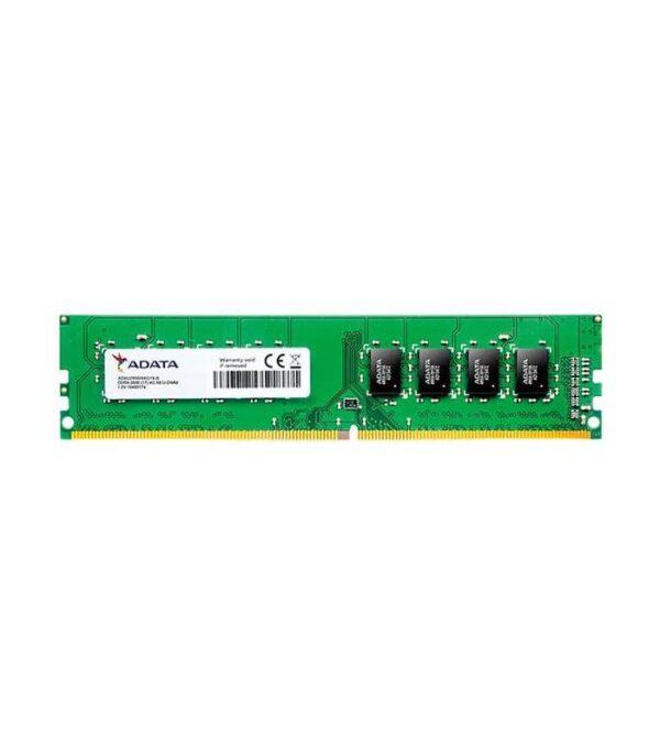 RAM 4GB ADATA DDR4 2666MHZ CL19 رم ای دیتا