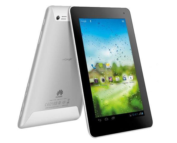 Huawei MediaPad Lite 7Inch Tablet