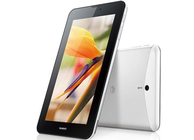 Huawei MediaPad 7 Vogue 8GB Tablet