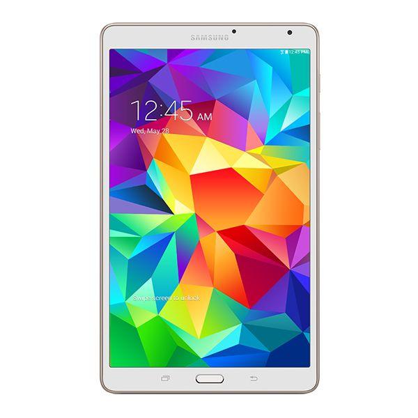Samsung Galaxy Tab S 8.4 16GB LTE Tablet