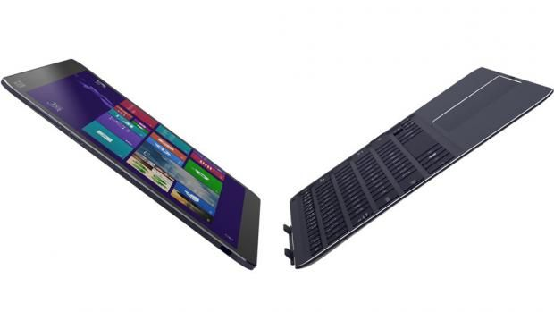 تبلت ایسوس T300 Chi 128 SSD 4G