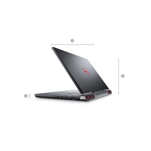 لپ تاپ دل 7567 Dell