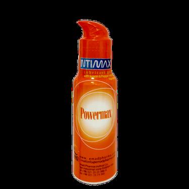 ژل حجم دهنده پاورمکس اینتی مکس نارنجی