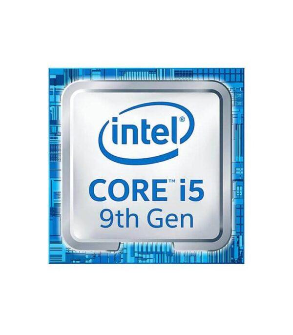 سی پی یو اینتل بدون باکس مدل CPU Intel Core i5-9400F Tray