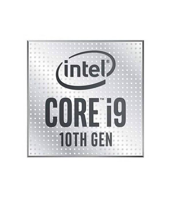 سی پی یو اینتل بدون باکس مدل CPU Intel Core i9-10900KF Tray