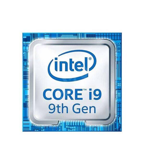 سی پی یو اینتل بدون باکس مدل CPU Intel Core i9-9900K Tray