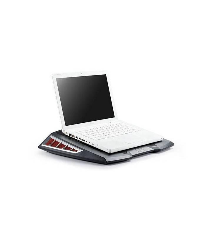Deep Cool M6FS CoolPad فن لپ تاپ دیپ کول