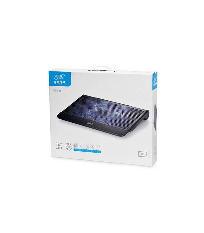 Deep Cool N6000 CoolPad فن لپ تاپ دیپ کول
