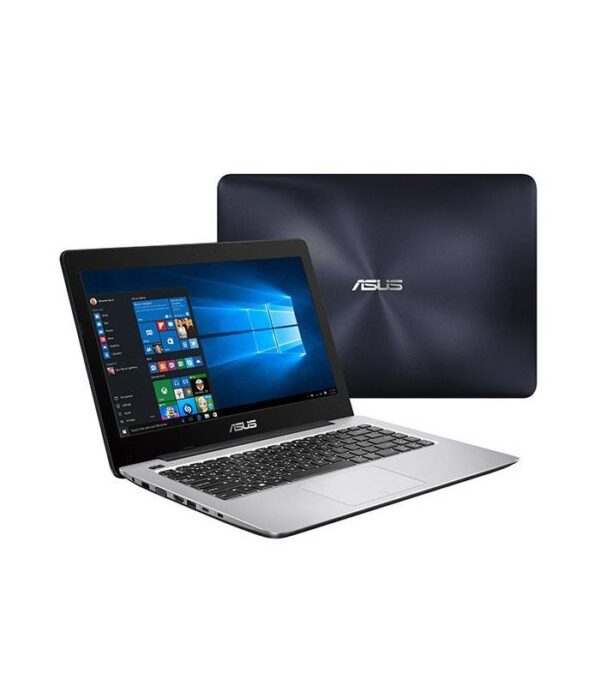 Laptop ASUS K456UR-B لپ تاپ ایسوس