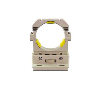 پایه تیوب دستگاه لیزر مدل رسی