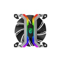 DeepCool MF120S Case Fan فن کیس دیپ کول (پک 3 عددی)