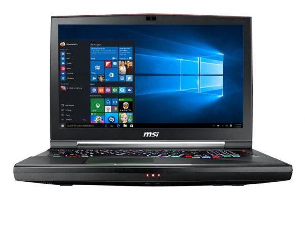 لپ تاپ ام اس ای GT75 7RE i7(G7)/64GB/1TB+128x2SSD/8G