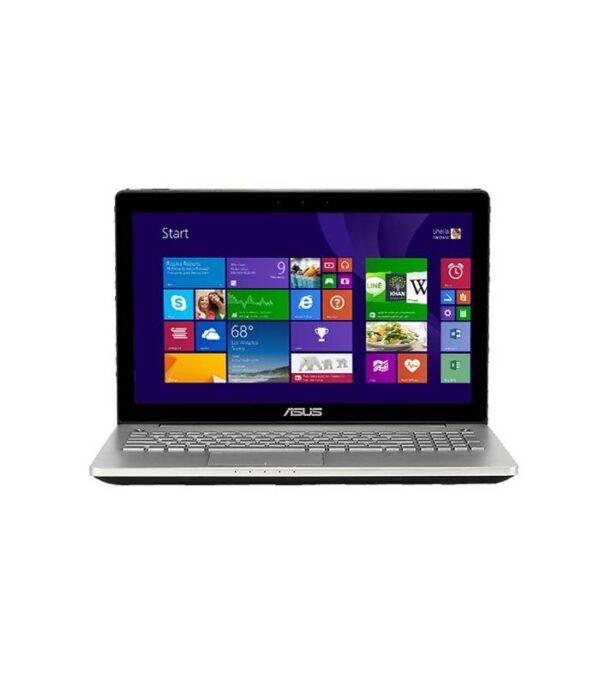 Laptop ASUS N550JX لپ تاپ ایسوس