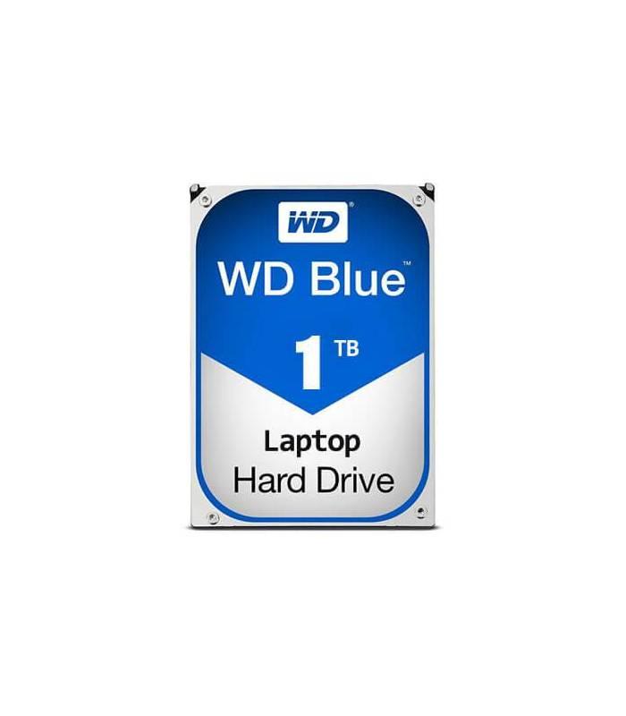 هارد اینترنال وسترن لپ تاپی دیجیتال ظرفیت 1 ترابایت مدل Blue