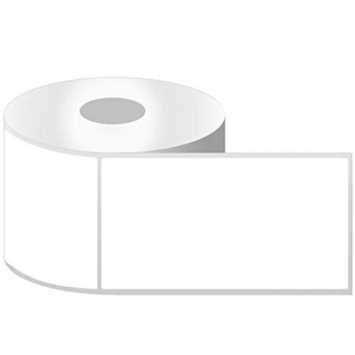 لیبل (برچسب) کاغذی 200*100 رول 300 عددی