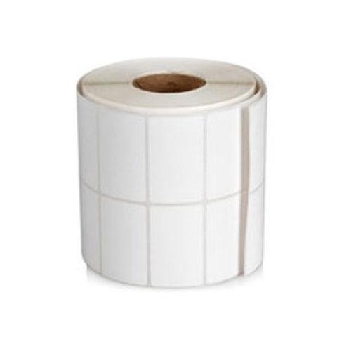 لیبل(برچسب) کاغذی 50*30 رول 4000 عددی