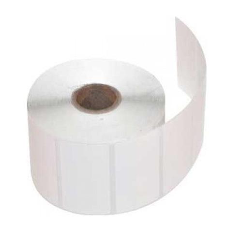 لیبل (برچسب) کاغذی 100*35 رول 1000 عددی