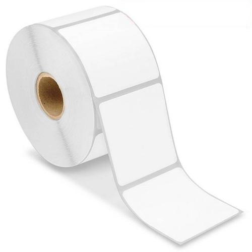 لیبل(برچسب) کاغذی 40*40 رول 2000 عددی