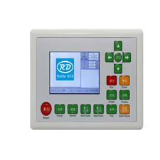 کنترل پنل دستگاه لیزر مدل 6442