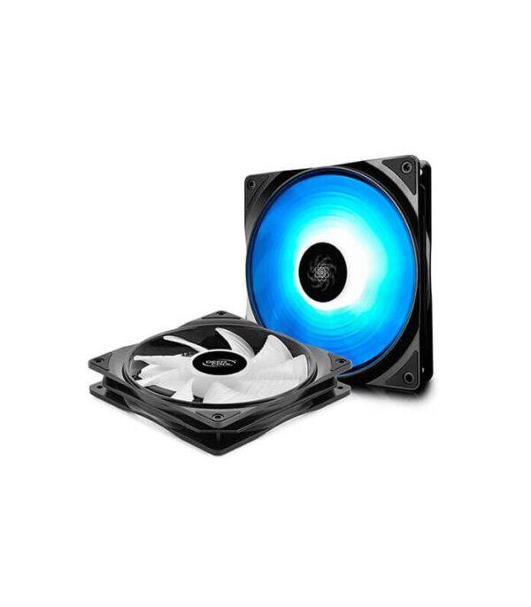 DeepCool RF140 2 in 1 Case Fan فن کیس دیپ کول (پک 2 عددی)