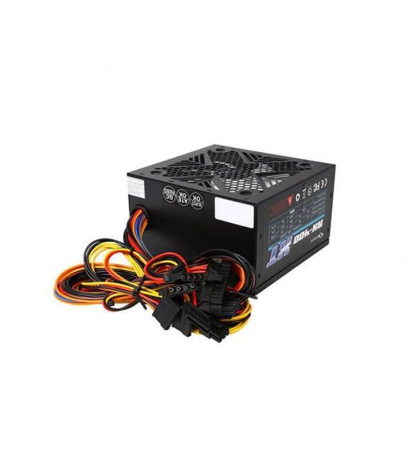 Power Raidmax RX-400xt پاور کامپیوتر ریدمکس