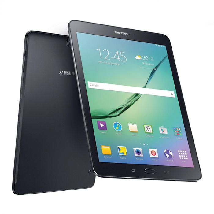 تبلت سامسونگ Galaxy Tab S2 SM-T819 9.7 Inch 4G LTE 32GB