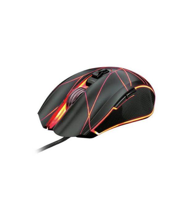 موس گیمینگ تراست مدل GXT 160 Ture RGB
