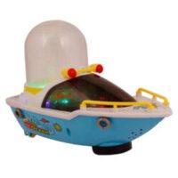 اسباب بازی قایق موزیکال چراغدار