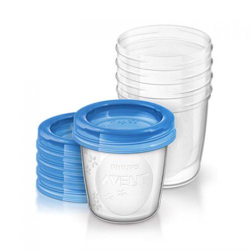 ظرف نگهدارنده شیر