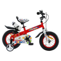 دوچرخه کودک قناری مدل Honey سایز 12