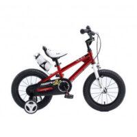 دوچرخه قناری مدل Freestyle سایز 12 رنگ قرمز